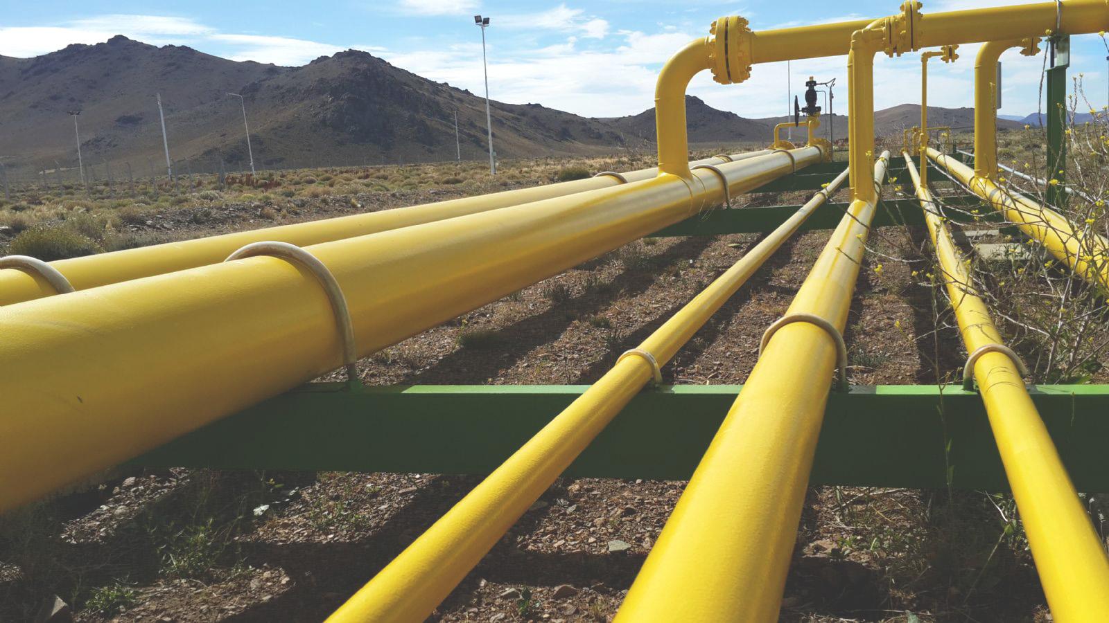 Camuzzi informa a la comunidad sobre el estado de avance de nuevas obras energéticas en la Provincia de Chubut, más precisamente en las ciudades de Comodoro Rivadavia, Sarmiento y Esquel, que contemplan una inversión adicional de $72.3 millones de pesos.