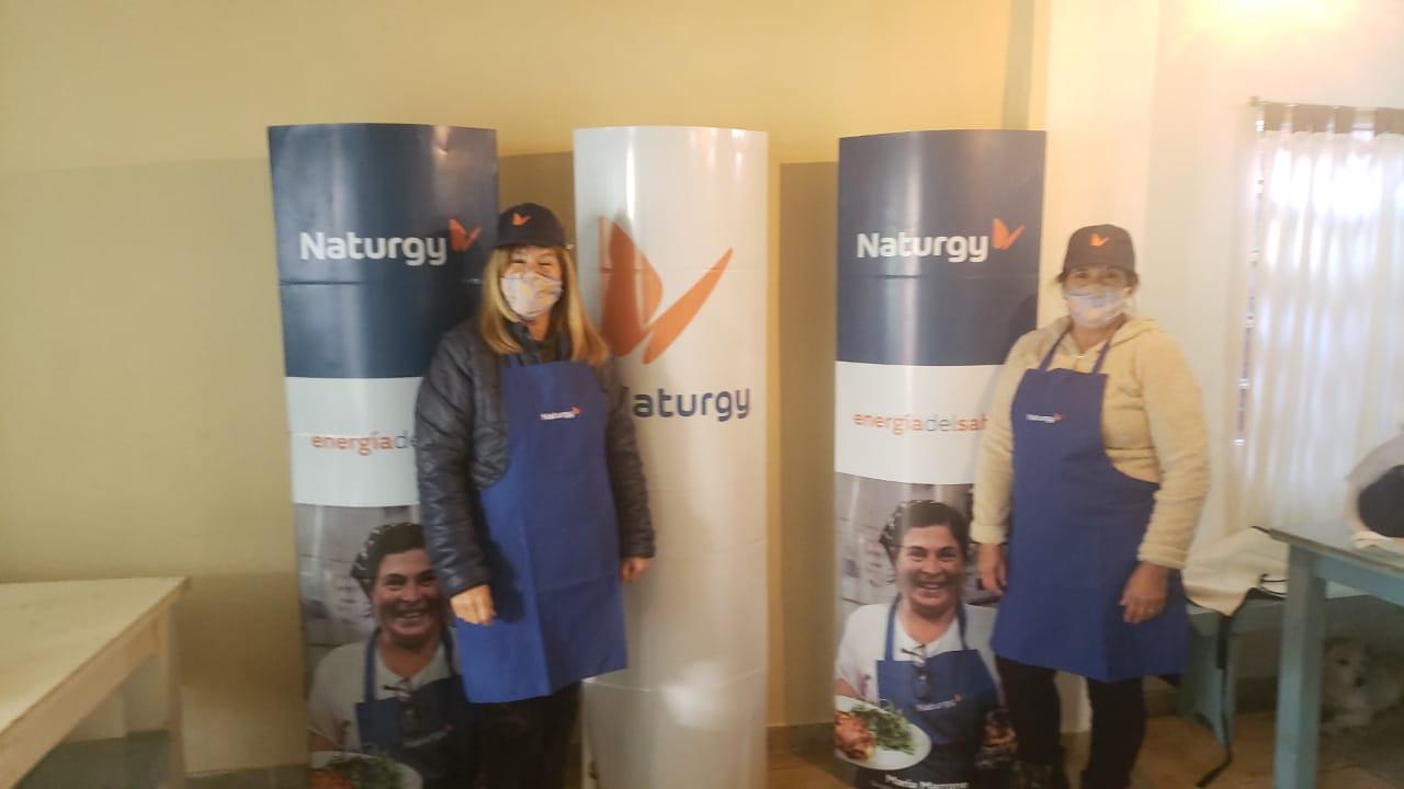 Naturgy lanza la edición 2020 de Energía del Sabor en versión a distancia y con apoyo a la comunidad de La Cava.
