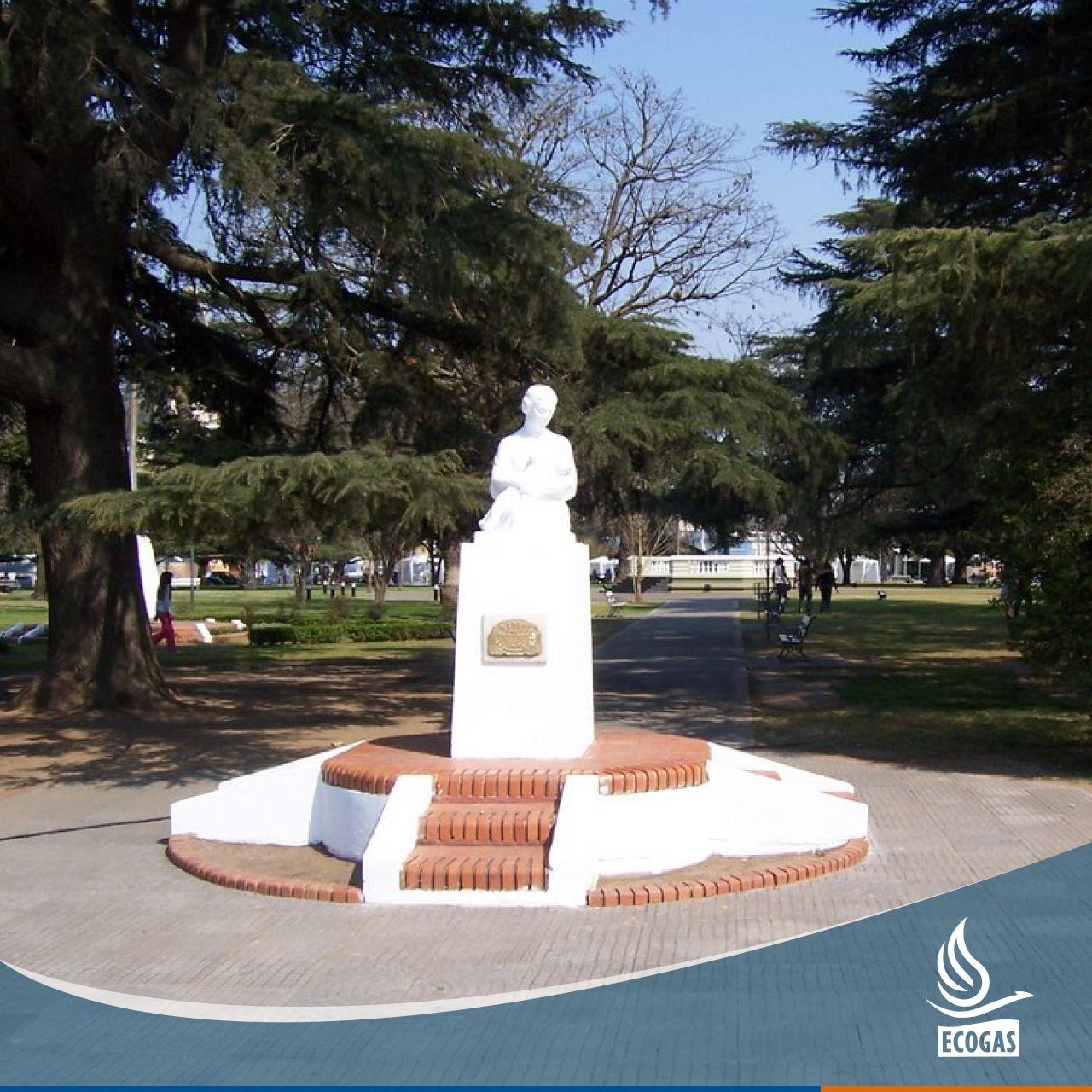 ECOGAS: habilitación de la ampliación de la red  de Gas Natural en Alejo Ledesma, Provincia de Córdoba