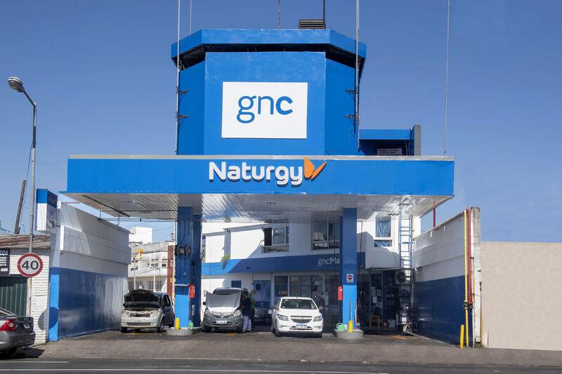 NATURGY, sumó 5 estaciones de carga de GNC a su red, ampliando la misma a 11 establecimientos ubicados dentro de la Provincia de Buenos Aires